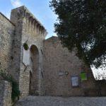 Castello di Campello Alto