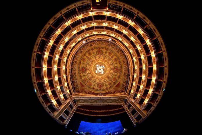 Spoleto - Teatro Nuovo