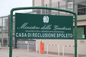 Casa di reclusione di Spoleto