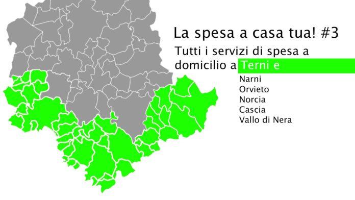 Zone Sociali Umbria - MUG