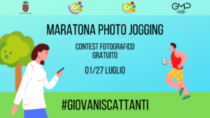 Maratona Photo Jogging